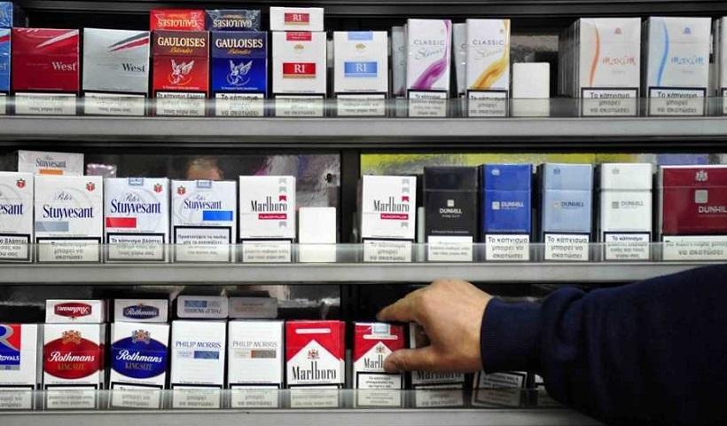 Δυτική Μάνη: Συνελήφθη 38χρονη γιατί έκλεβε τσιγάρα