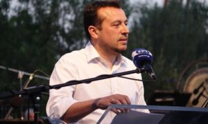 Ν. Παππάς: Η ΝΔ οφείλει να αποδοκιμάσει και να πάψει να στηρίζει τον κ. Νίκα