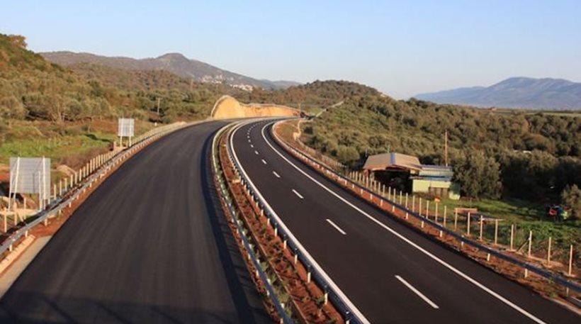 Αρχίζουν τα έργα στο νέο αυτοκινητόδρομο Πατρών-Πύργου με πίεση χρόνου