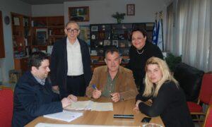 Δήμος Μεσσήνης: Αγόρασε οικόπεδο για κατασκευή πλατείας στο Στρέφι