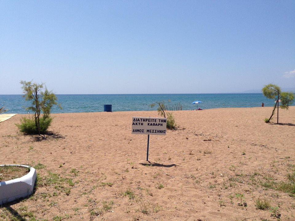 47χρονη γυναίκα νεκρή στην παραλία της Μπούκας