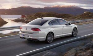 VW Passat: Το κορυφαίο sedan της ιστορίας