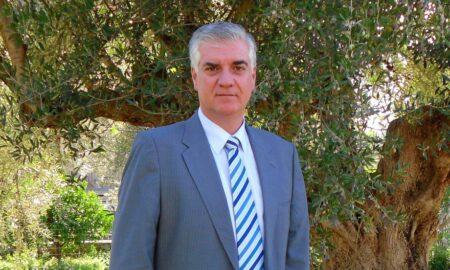 Αδαμόπουλος: Έχω αποχωρήσει από την Χρυσή Αυγή
