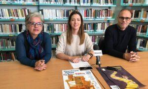 Παγκόσμια Ημέρα Παιδικού Βιβλίου στη Δημ. Κεντρική Βιβλιοθήκη: «Δανειζόμαστε -Διαβάζουμε – Γιορτάζουμε»