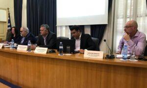 Επιμελητήριο Μεσσηνίας: Άριστες οι προοπτικές για εξαγωγές στις ΗΠΑ αλλά με στρατηγική