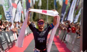 Costa Navarino: Ολοκληρώθηκε με επιτυχία το πρώτο IRONMAN 70.3 Greece-Οι νικητές