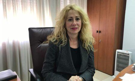 """Μπούζα: """"Τα χρήματα των απαλλοτριώσεων για τον δρόμο Καλαμάκι-Τζάνε έχουν κατατεθεί"""""""