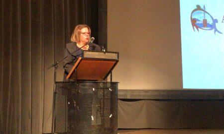 Απάντηση Λυμπεροπούλου στην πρόσκληση Τατούλη για debate