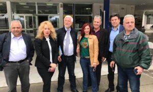 Νέα Πελοπόννησος: «Είπα, Ξείπα, το μοντέλο διοίκησης ενός υβριστή δημάρχου»