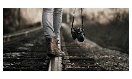 ΓΑΙΟΣΕ: Διαγωνισμός Ψηφιακής Φωτογραφίας για τα 150 χρόνια του σιδηρόδρομου