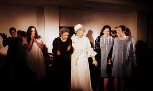 """""""Το σπίτι της Μπερνάρντα Άλμα"""": Τελευταίο τριήμερο για την επιτυχημένη παράσταση"""