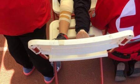 Αντιπαράθεση για τον τραυματισμό μαθητή στο Δημοτικό Στάδιο Καλαμάτας