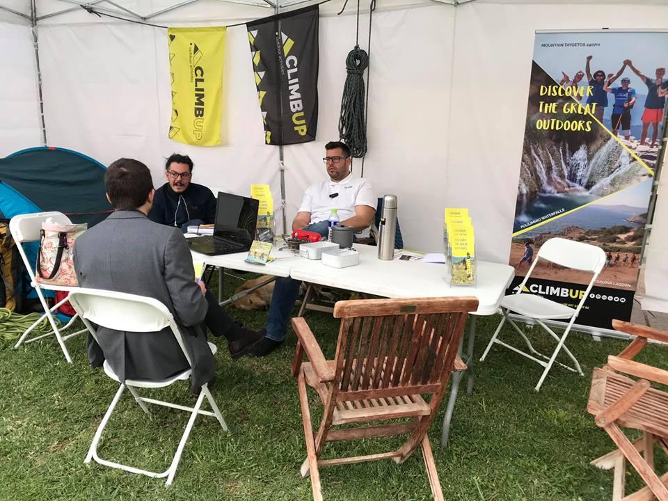 Oι επαγγελματίες του εναλλακτικού τουρισμού μιλούν στο MessiniaLive
