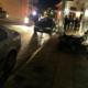 """""""Τρελή πορεία"""" ΙΧ- Καρφώθηκε σε κατάστημα στη Φαρών-Άφαντος ο οδηγός"""