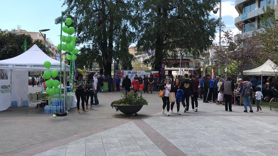 ΣΔΥΜ: Στις 18:00 το μεγάλο ραντεβού στην πλατεία με ρεκόρ συμμετοχών!