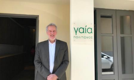 """Αντωνόπουλος: """"Πλειοψηφία με μειοψηφίες ετοιμάζει ο νέος Δήμαρχος Καλαμάτας"""""""