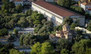 Έναρξη του διευρυμένου ωραρίου σε αρχαιολογικούς χώρους και μουσεία