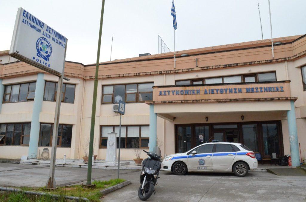 14 συλλήψεις την Παρασκευή στη Μεσσηνία