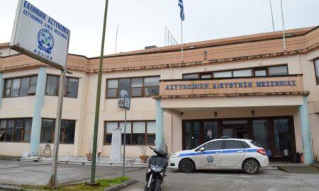 Συνελήφθη ο 37χρονος που λήστεψε το ψιλικατζίδικο στην Καλαμάτα
