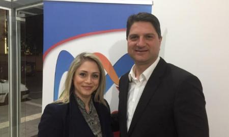 Δύο νέες υποψήφιες εντάσσονται στον συνδυασμό Αθανασόπουλου