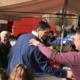 Στη Λαϊκή Αγορά Μεσσήνης ο Αθανασόπουλος