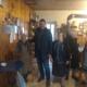 Περιοδεία Αθανασόπουλου στα χωριά της Ιθώμης
