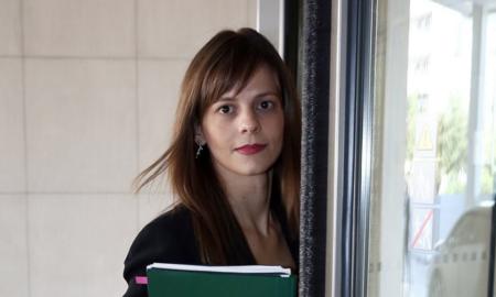 """Αχτσιόγλου: """"Υποσχέσεις χωρίς αντίκρισμα οι δήθεν δεσμεύσεις του κ. Μητσοτάκη για μείωση φορολογίας"""""""