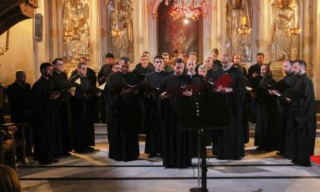 Σχολή Βυζαντινής και Παραδοσιακής Μουσικής της Μητρόπολης: Τριήμερο με ημερίδες και συναυλίες