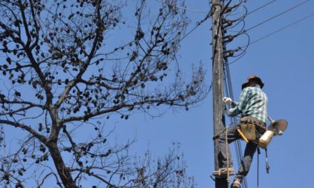 Διακοπή ρεύματος σε 16 χωριά του Δήμου Δυτικής Μάνης