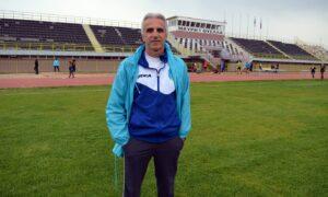 """Παπαδόπουλος: """"Ο έρωτας για την τοπική αυτοδιοίκηση πρέπει να έχει ανιδιοτέλεια"""""""