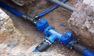 """""""Έπεσαν"""" οι υπογραφές για 4 έργα ύδρευσης στον Δήμο Δυτικής Μάνης"""