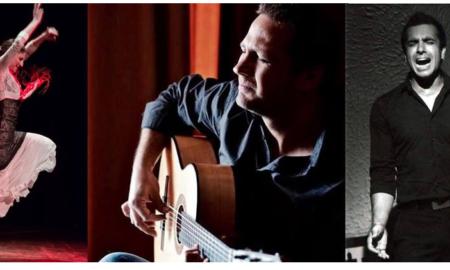 8ο Φεστιβάλ Κιθάρας: Ολοκληρώνεται με συναυλία φλαμένκο και Διαγωνισμό