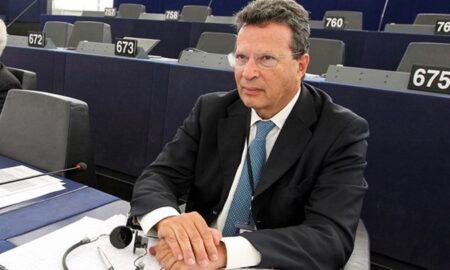 Στην Καλαμάτα αύριο ο ευρωβουλευτής της ΝΔ Γιώργος Κύρτσος