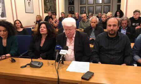 Όλοι οι υποψήφιοι της Λαϊκής Συσπείρωσης στη Μεσσηνία