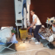 IRONMAN: Ξεπέρασαν τις αντοχές τους! Επείγουσα βοήθεια σε 100 αθλητές και 4 διακομιδές στο Νοσοκομείο