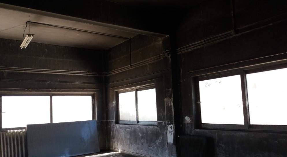 Άμεσα οι επισκευές στο Νηπιαγωγείο που κάηκε στο Πλατύ Σχολικά είδη αξίας 25€ σε κάθε παιδί στο Δημοτικό Σχολείο στο Πλατύ