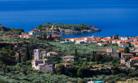 Χαρίτσης: Έκτακτη οικονομική ενίσχυση 235.100 ευρώ στον Δήμο Δυτικής Μάνης