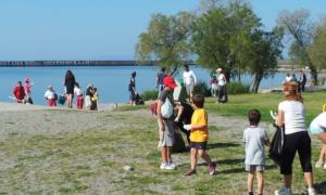 Εθελοντικός καθαρισμός της παραλίας Καλαμάτας-Κάλεσμα συμμετοχής από το Λιμεναρχείο Καλαμάτας