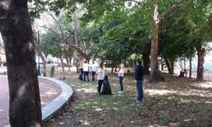 "Let's do it Greece: ""Ρίζες που μας ενώνουν"" στο Πάρκο Σιδηροδρόμων Καλαμάτας-Θα φυτεύσουν και μια ελιά!"