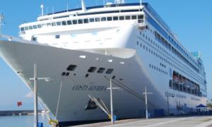 Τη Μεγάλη Πέμπτη στην Καλαμάτα το πρώτο κρουαζιερόπλοιο του 2019