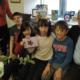 Λαμπάδα στον Δήμαρχο από τα παιδιά των ΚΔΑΠ Καλαμάτας!
