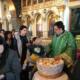 Με λαμπρότητα ο εορτασμός της Κυριακής των Βαΐων στην Καλαμάτα