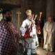 Μονή της Σαμαρίνας: Θεία Λειτουργία από τον Μητροπολίτη Μεσσηνίας την Ε' Κυριακή των Νηστειών