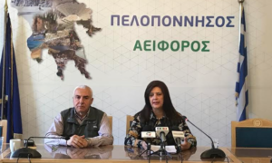 Νικολάκου: «Σε πανικό ο κ. Νίκας επιστρατεύει τη λάσπη»