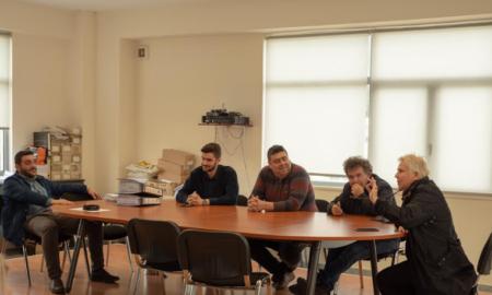 """Στο Υπεραστικό ΚΤΕΛ Μεσσηνίας Οικονομάκου και """"Καλαμάτα Ξεκινάμε"""""""