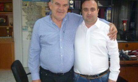Μεσσήνη: Στον συνδυασμό Τσώνη και ο Παναγιώτης Παπαδόπουλος