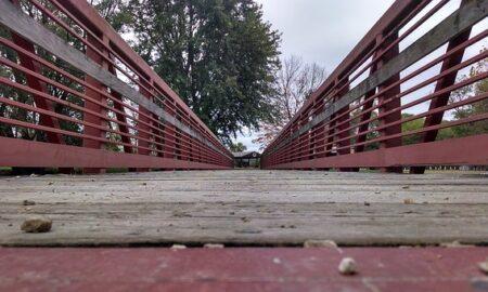 Δήμος Καλαμάτας: Προκηρύχθηκε ο ηλεκτρονικός διαγωνισμός για την πεζογέφυρα στον Ξερίλα