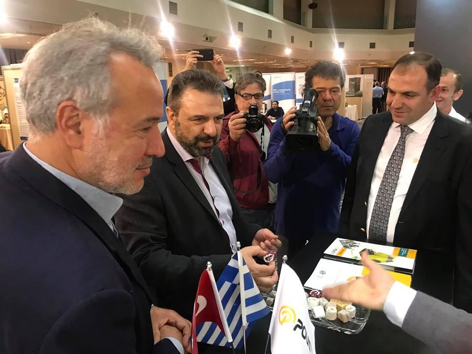 Αντωνόπουλος: Προτείνει την αδελφοποίηση της Καλαμάτας με το Αϊδίνι της Τουρκίας