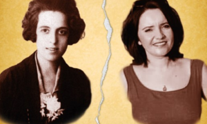 Το Βραβείο Πολυδούρη 2019 στη Μαρία Ζαγκλαρά και στον Αργύρη Σταυρόπουλο
