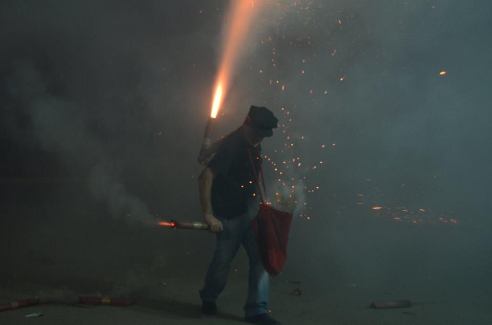 Σοκαριστικό βίντεο: Η στιγμή του θανάσιμου τραυματισμού του εικονολήπτη